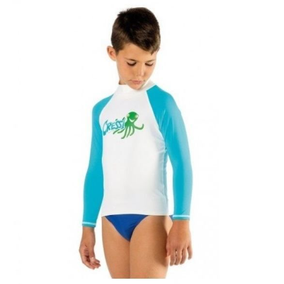 cressi rash guard rmel lange fur kinder