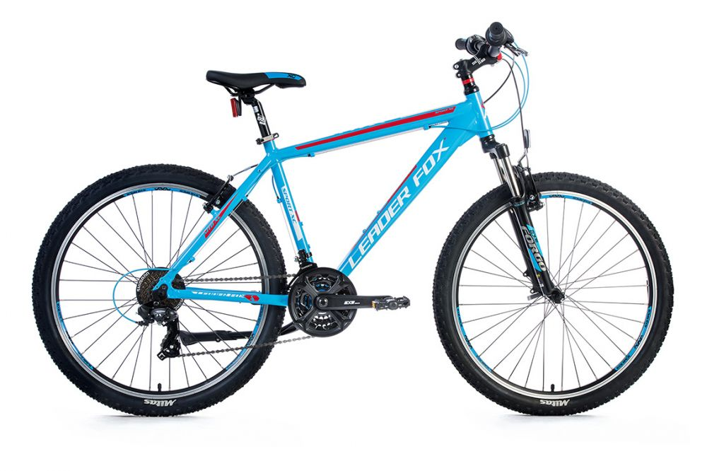 leader fox mountainbike mxc 26