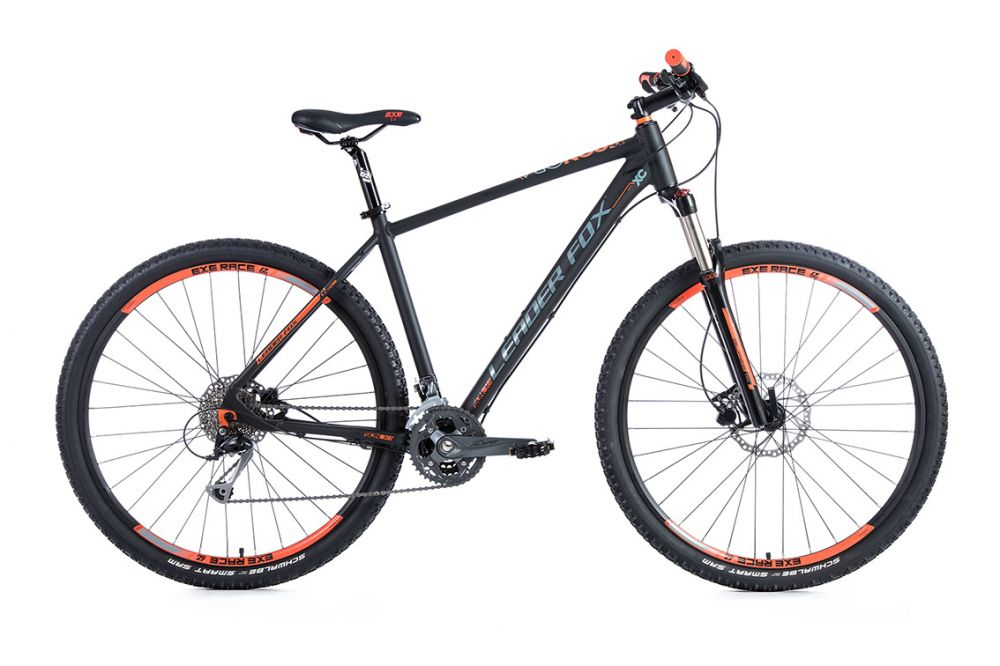 leader fox mountainbike sonora 29