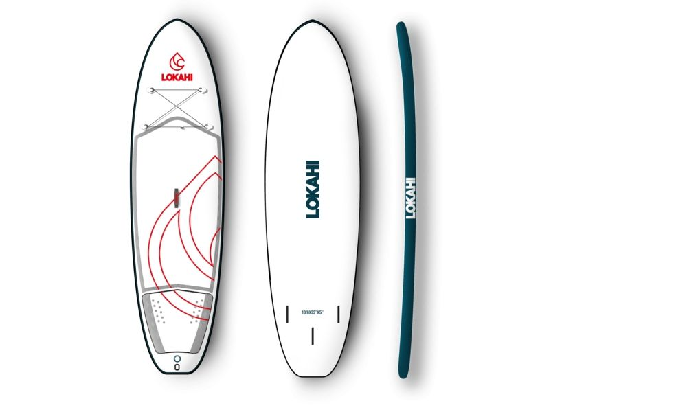 lokahi sup board aufblasbar 106 enjoy