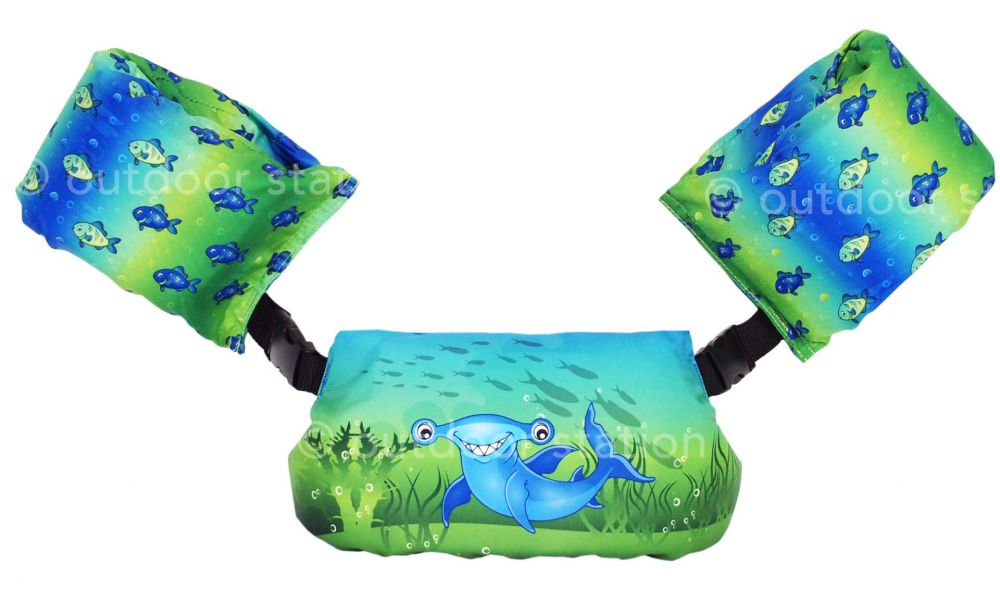 puddle jumper 3 in 1 schwimmveste fur kinder