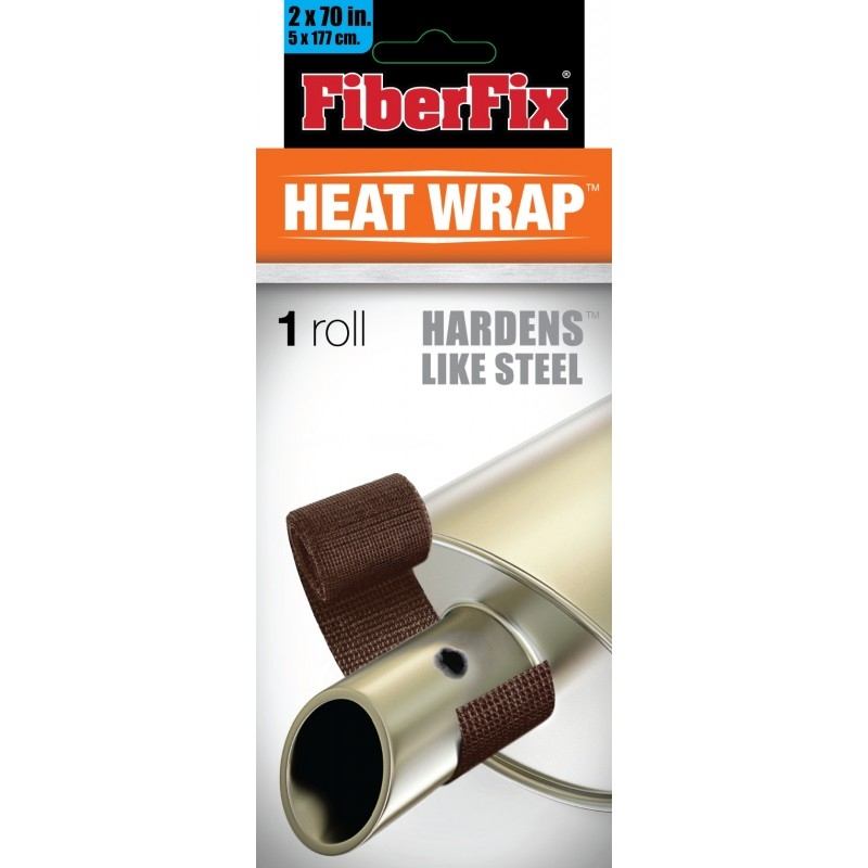 reparaturband fiberfix heat medium 5cm x 177cm