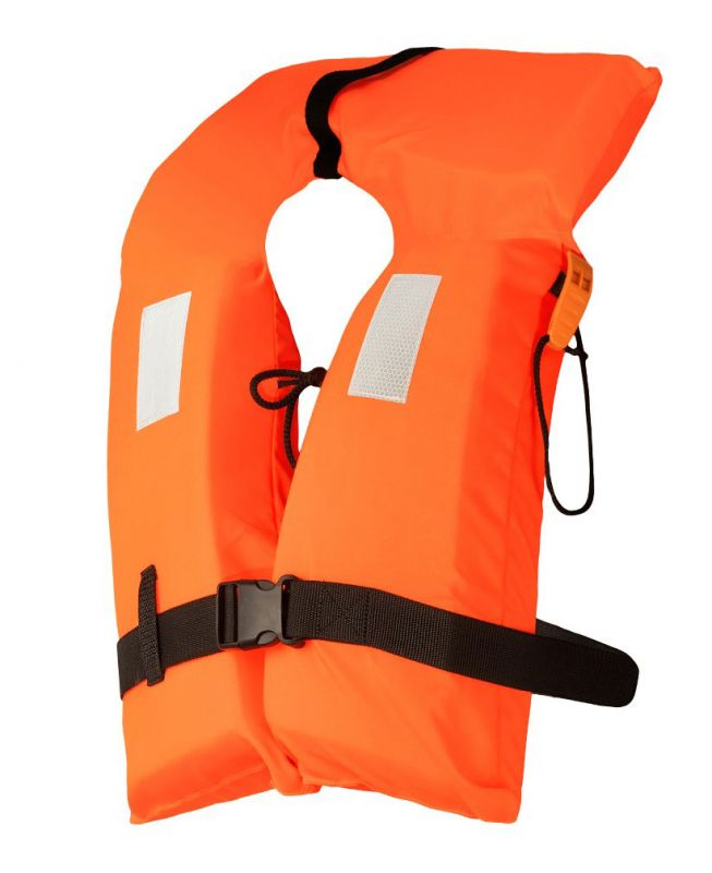 rettungsweste aquarius safety pro junior